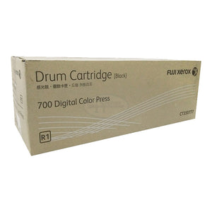 CT350777 Fuji Xerox Drum Cartridge for 700 / 700i / J75 Press Black (R1)