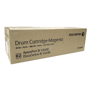 CT350897 Fuji Xerox Drum Cartridge for AP C4430 Magenta (R2)