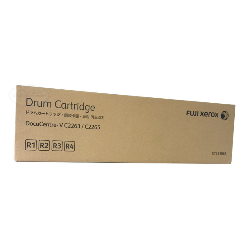 CT351088 Fuji Xerox Drum Cartridge for DC-V C2263 / C2265 (R1,R2,R3,R4)
