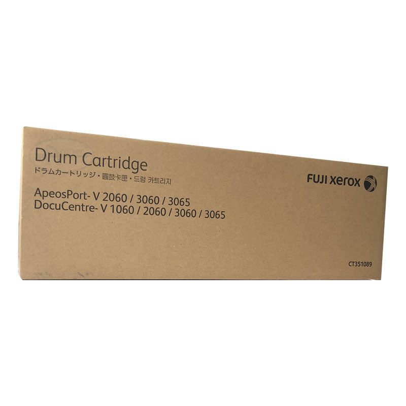 CT351089 Fuji Xerox Drum Cartridge for AP/DC-V 2060 / 3060 / 3065 , DC-V 1060