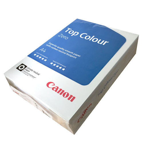 Canon Top Colour Zero A4 Paper 250gsm