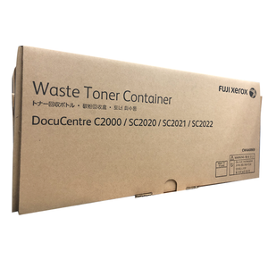 CWAA0869 Fuji Xerox Wast Toner Container for DC SC2000 SC2020 SC2021 SC2022