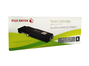 CT202033 Fuji Xerox Toner Cartridge for CP405d / CM405d (Black)