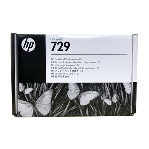 HP 729 DesignJet Printhead Replacement Kit