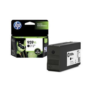 L0R42AA - HP 959XL Black Original Ink Cartridge