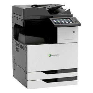 Lexmark CX921de (A3 Copier) 2 Tray Tabletop