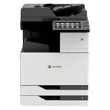 Load image into Gallery viewer, Lexmark CX921de (A3 Copier) 2 Tray Tabletop