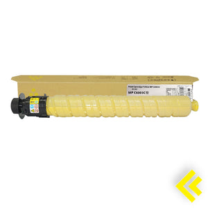MP C6003C Compatible Toner Cartridge for Ricoh MP C4503SP C5503SP C6003SP MP C6003C