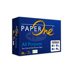 PaperOne A4 80gsm All Purpose Paper - Reams