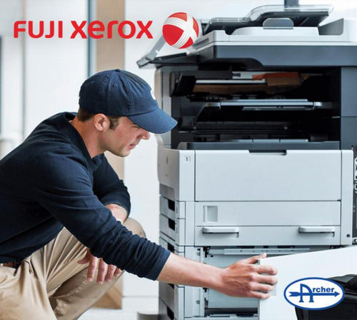 ADHOC Repair - Fuji Xerox Photocopier / Printer