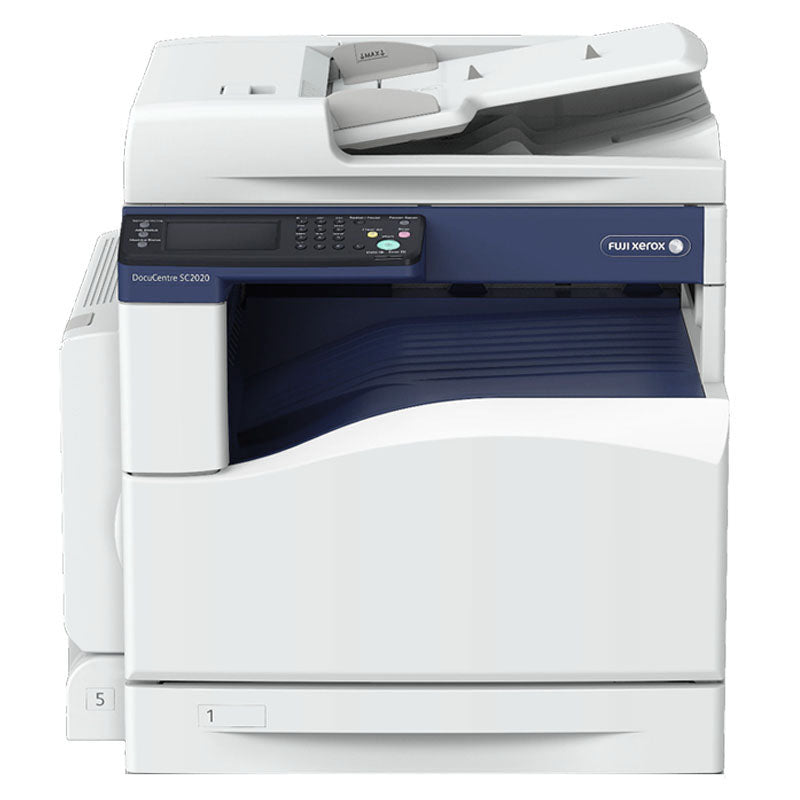 Refurblish - Fuji Xerox DocuCentre SC2020 (A3 Printer)