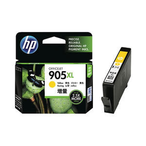 T6M13AA - HP 905XL Yellow Original Ink Cartridge