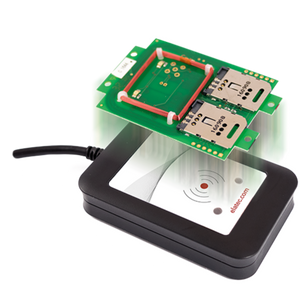 Elatec TWN4 MultiTech (T4DT-FB2BEL-P) Contactless RFID reader/writer