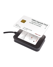 Load image into Gallery viewer, Elatec TWN4 MultiTech (T4DT-FB2BEL-P) Contactless RFID reader/writer