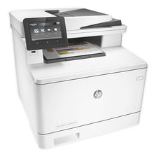 Load image into Gallery viewer, HP M477fdw Printer (Copy, Print, Scan, Fax, Wifi)