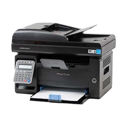 PANTUM M6600NW  Laser Printer (All-in-one)