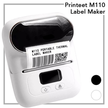 Load image into Gallery viewer, Label maker I Printeet M110 (White)