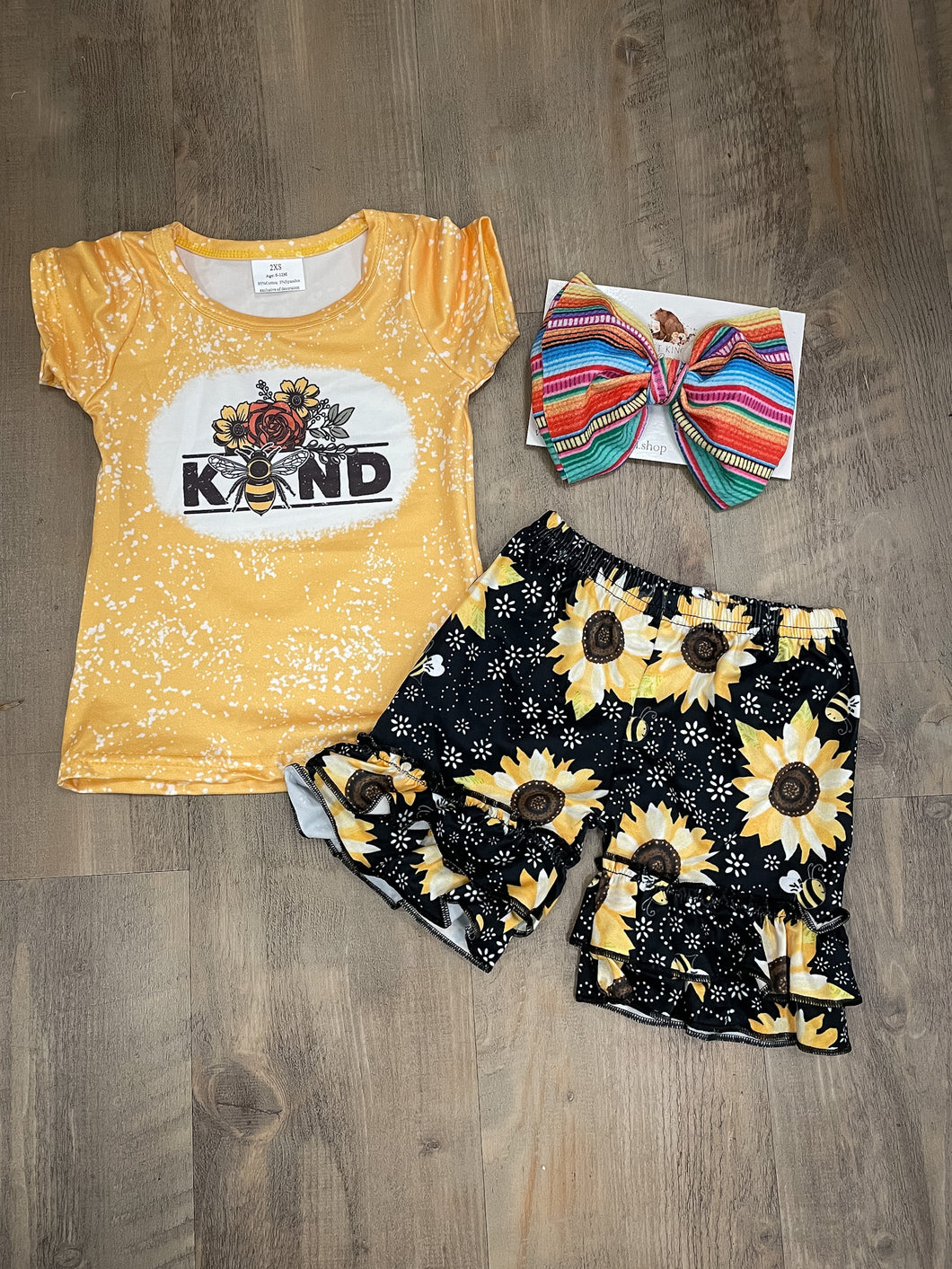 Be Kind Set