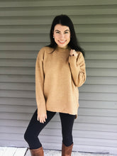 The Classic Tunic Sweater