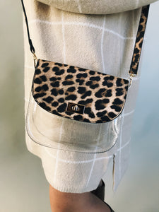 Perfect Size Gameday Crossbody