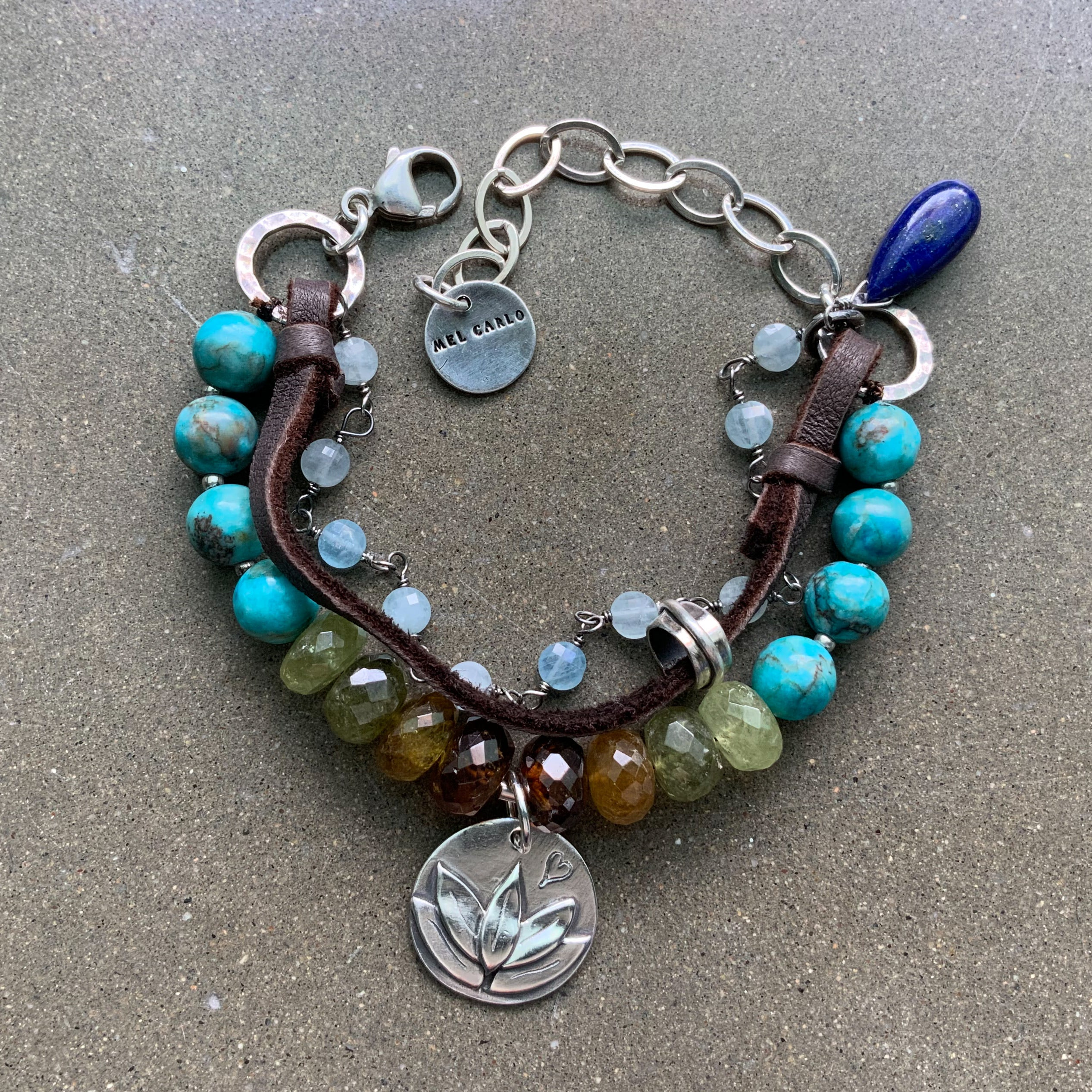 New Beginnings Bracelet