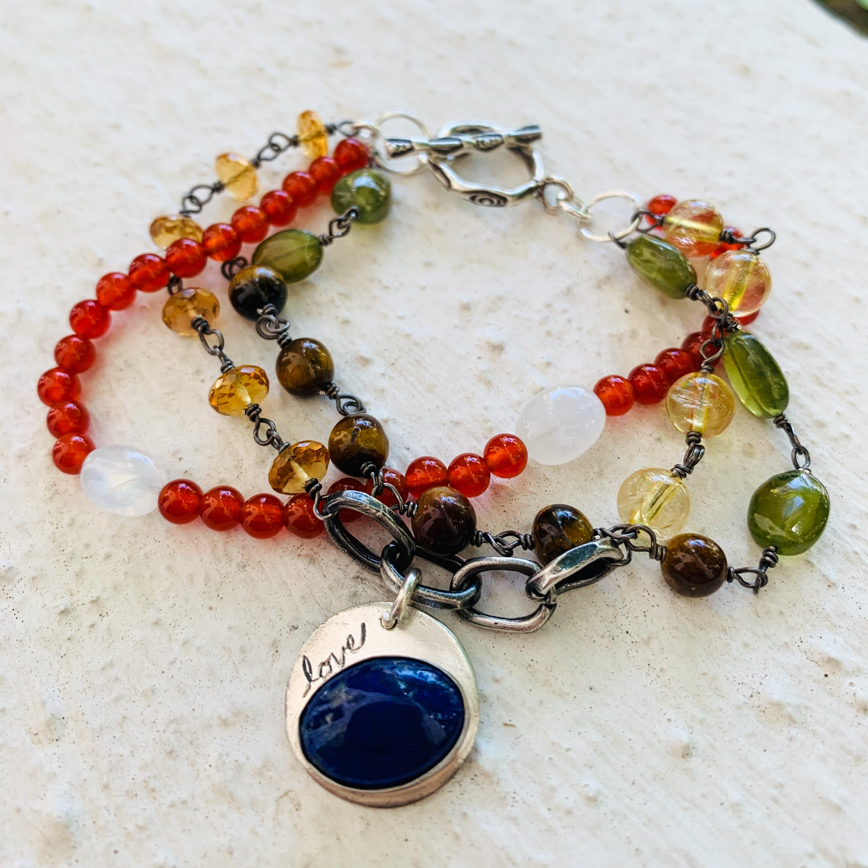 Beautiful Day Bracelet