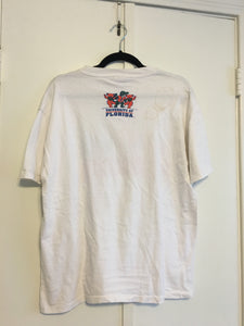 Grateful Dead University of Florida Tee
