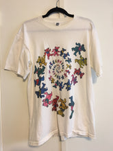 Grateful Dead Dancing Bears Tee