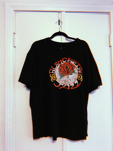 Blanchet Jazz Rose Tee