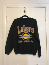 Black Lakers Sweatshirt