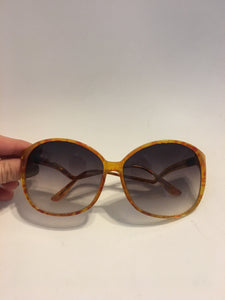 Oversized Tortoise Sunnies