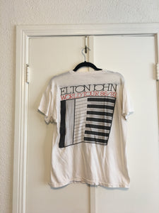 Elton John World Tour Tee