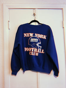 NY Giants Sweatshirt