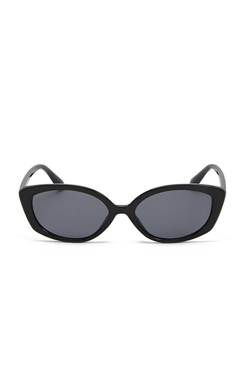 Squared Oval Sunglasses