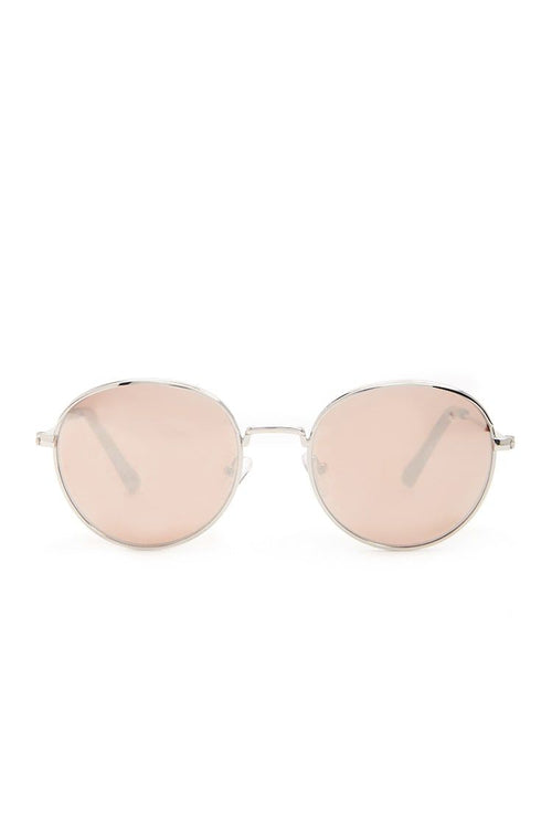 Men Round Sunglasses