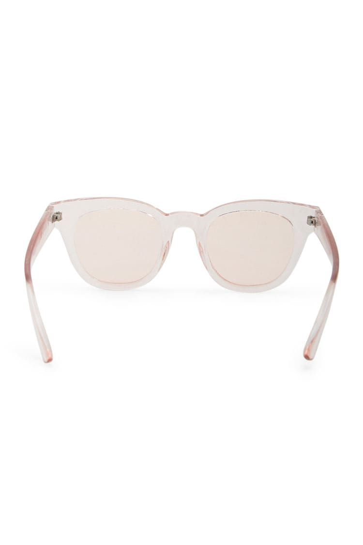 Women's Tinted Square Sunglasses