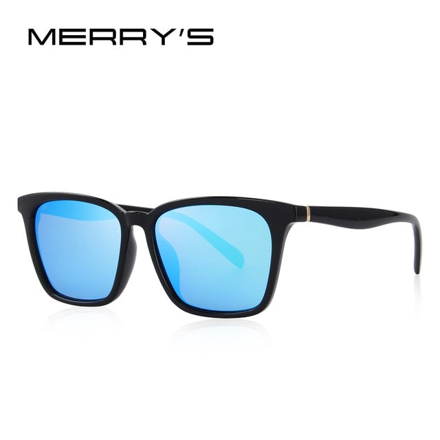 Women Classic Polarized Sunglasses