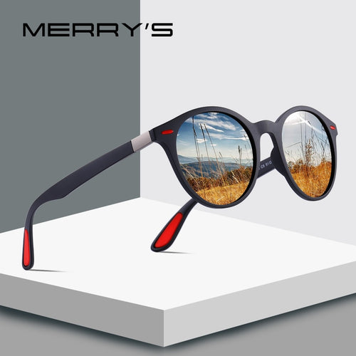 Men's  Lighter Design Oval Frame