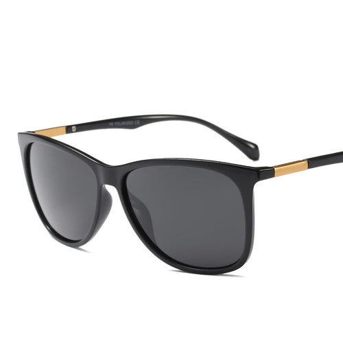 Men's Polarized Casual Sunglasses