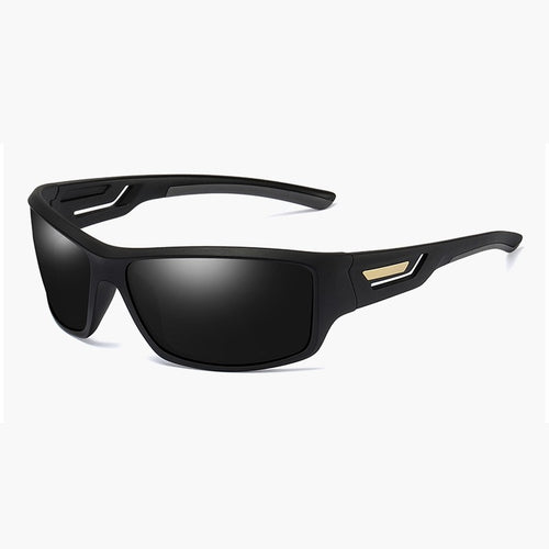 Men's Polarized Night Vision Sunglasses