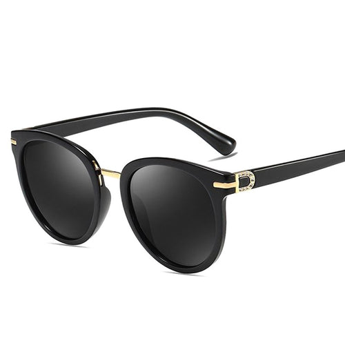 Vintage Women's Shadow Sunglasses