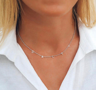 "Puravida ""Salty"" Necklace"