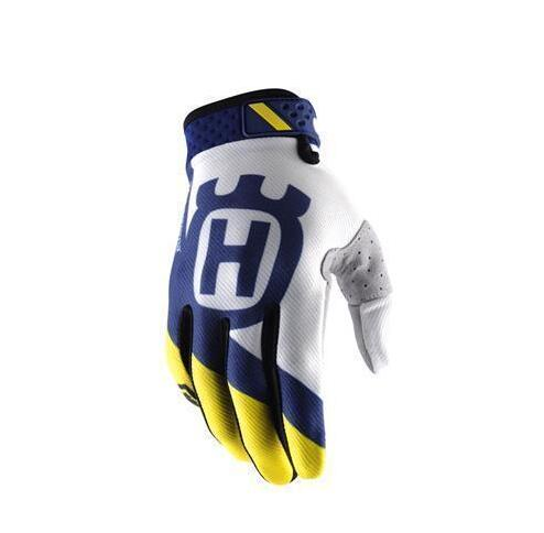 Motorcycle gloves for HUSQVARNA