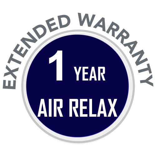 EXTENDED WARRANTY +1 YEAR