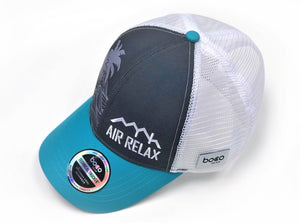 *LIMITED EDITION* Air Relax Trucker Hat