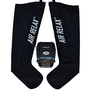 Air Relax Recovery System & Boots