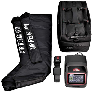PRO Leg Recovery System & Bag