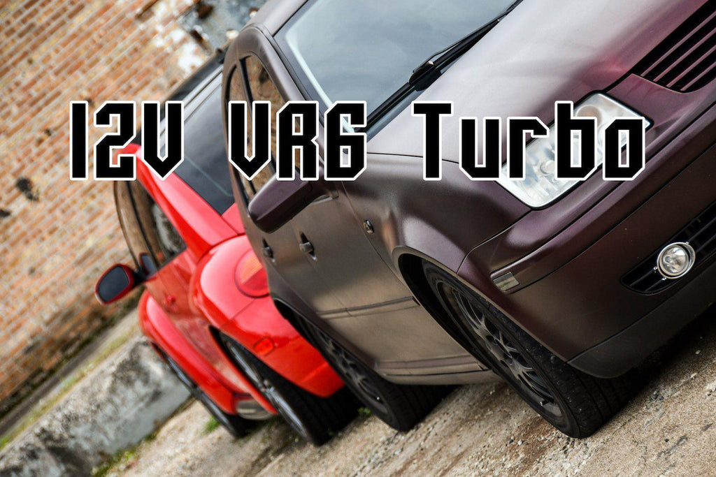 06a-technik - 12V VR6 Turbo Tune -