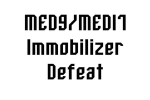 06a-technik - MED9/MED17 Immobilizer Defeat -