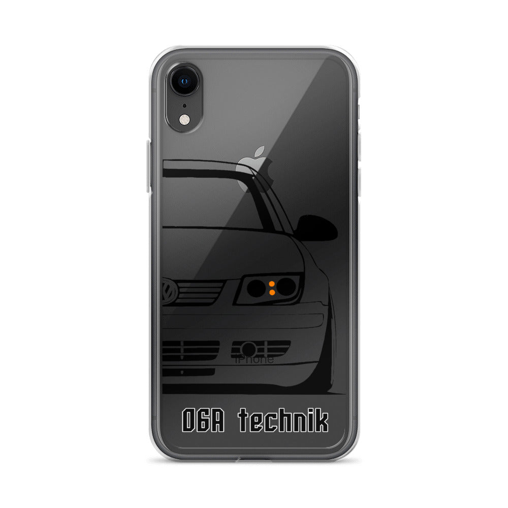 MK4 Jetta GLI iPhone Case